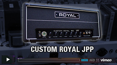 Custom Royal JPP